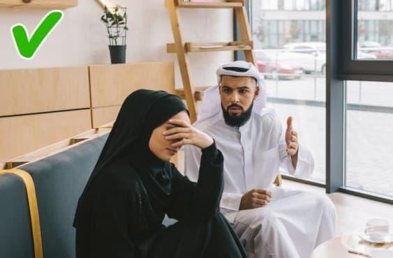 11 забрани за жените в Саудитска Арабия, които ще ви изненадат – част 2 - изображение