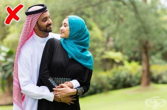 11 забрани за жените в Саудитска Арабия, които ще ви изненадат – част 1 - изображение