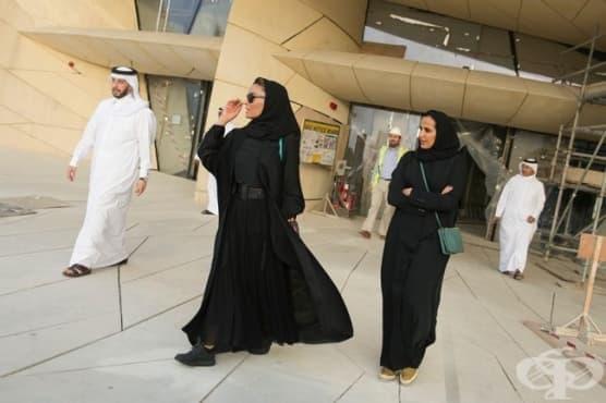 Зад стените на Харема: Как живеят арабските съпруги – митове и истини - част 1 - изображение