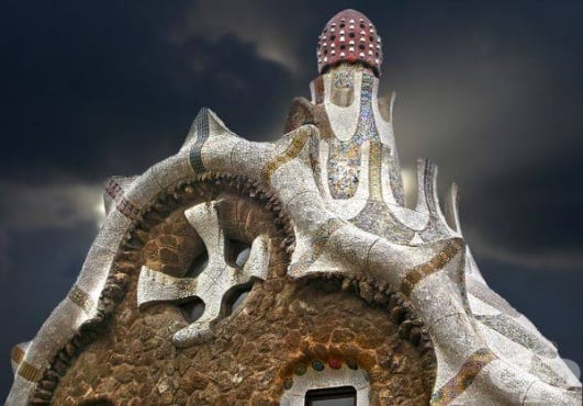 Кои са най-странните сгради в света - изображение
