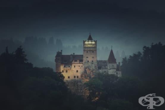 Двама щастливци могат да пренощуват в замъка на граф Дракула в Трансилвания - изображение
