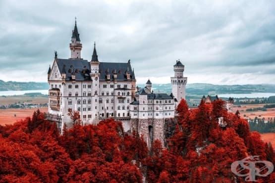 20 вдъхновяващи замъка, в които бихте искали да заживеете – част 1 - изображение