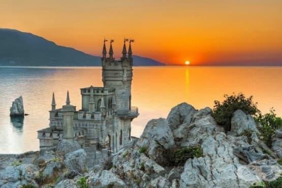 20 вдъхновяващи замъка, в които бихте искали да заживеете – част 2 - изображение