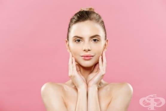 Запазете кожата си здрава и красива, независимо от годините - изображение