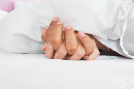 Заради Св. Валентин през ноември се раждат толкова бебета - изображение