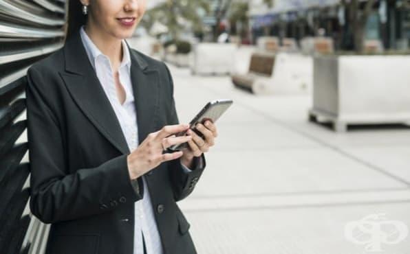 Заразни ли са разговорите по мобилния телефон - изображение