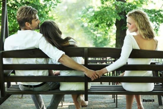 Разкриха кога жените са най-склонни към изневяра - изображение
