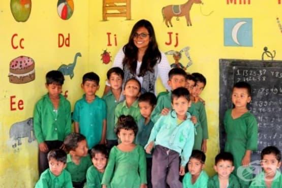 Защо младите трябва да участват в доброволчески програми в чужбина - изображение