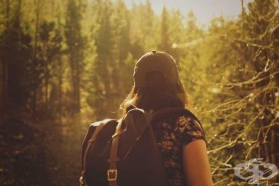 Защо усамотеното пътуване набира все по-голяма популярност - изображение