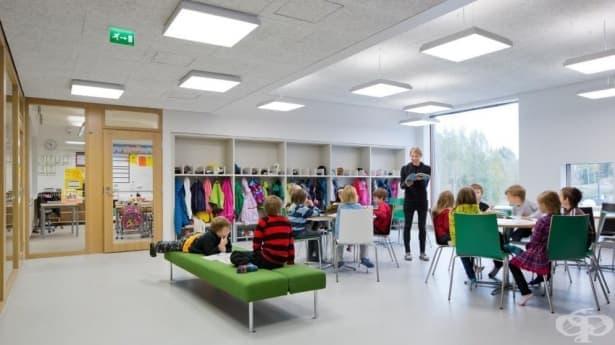 13 причини да запишете детето си във финландско училище - част 1 - изображение