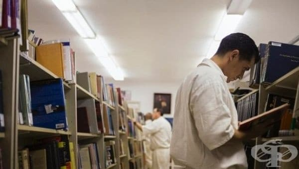 Защо затворниците в Тексас четат Хитлер, но не и Шекспир - изображение