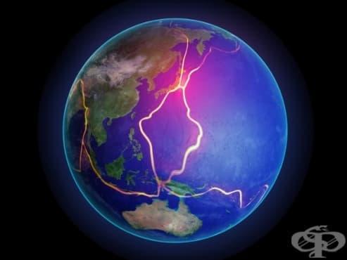 Земята вече има чисто нов континент, наречен Зеландия - изображение