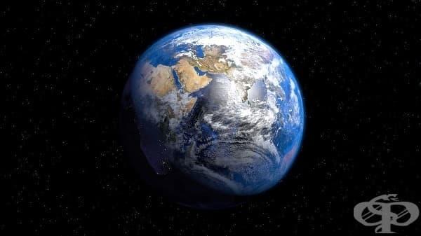 10 невероятни неща, които ще се случат със Земята, ако спре да се върти - изображение