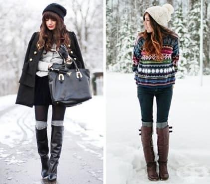12 незаменими зимни дрехи и аксесоари, с които да изглеждате неустоимо - изображение