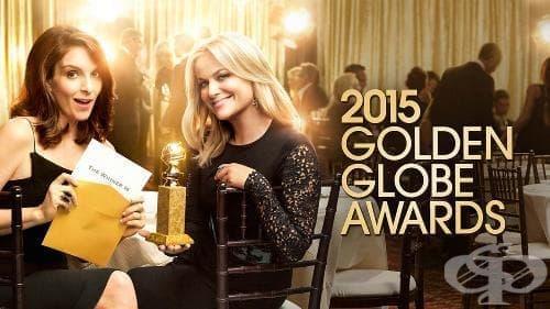 Раздадоха филмовите награди Златен глобус за 72-ри път. Вижте кой какво спечели! - изображение