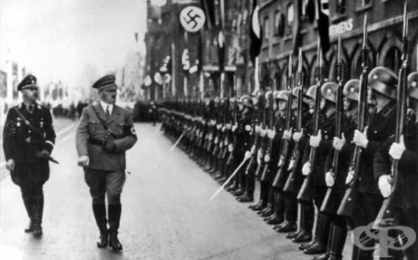 5 зловещи истории от двете световни войни – част 1 - изображение