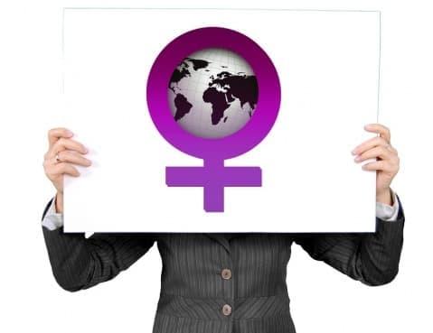 Добрият и лошият феминизъм - изображение