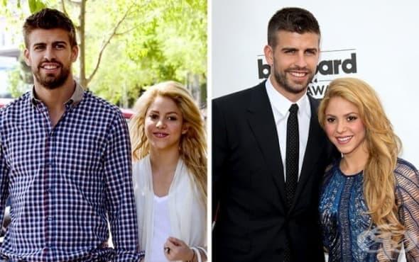 7 звездни двойки, които доказват, че любовта не се нуждае от брак, за да е истинска - изображение
