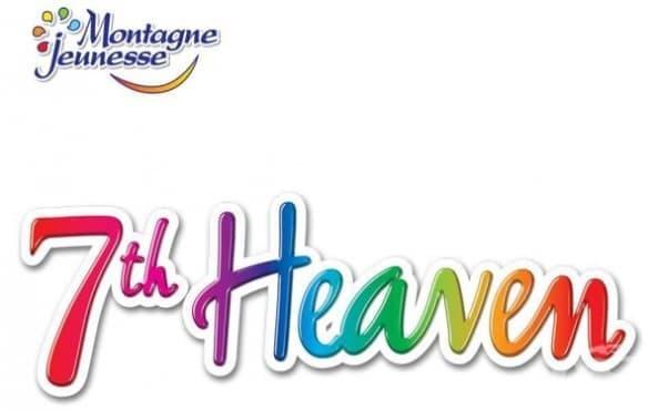 7th Heaven / Montagne Jeunesse - изображение
