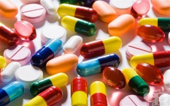 Други противомикробни препарати - изображение