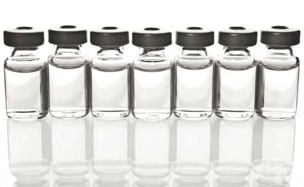 Имунни серуми - изображение