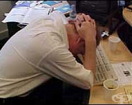 Други реакции на тежък стрес МКБ F43.8 - изображение