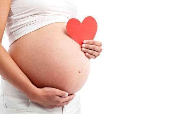 Разстройства, свързани с удължаване срока на бременността и високо тегло при раждането МКБ P08 - изображение