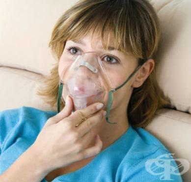Терапевтични газове МКБ Y48.5 - изображение