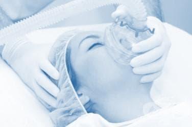 Обезболяващи и терапевтични газове МКБ Y48 - изображение