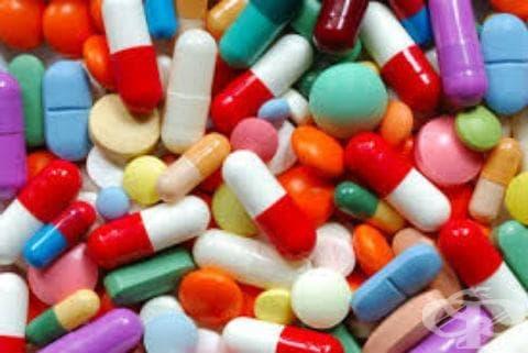 Тремор, предизвикан от лекарствени средства МКБ G25.1 - изображение