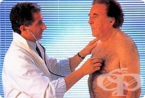 Пневмония, причинена от други инфекциозни агенти, некласифицирана другаде МКБ J16 - изображение