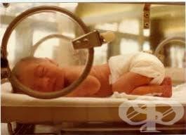 Други уточнени мозъчни увреждания при родова травма МКБ P11.1 - изображение