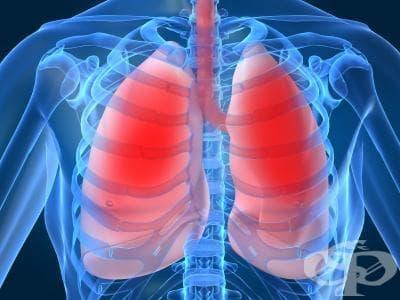 Други интерстициални белодробни  болести МКБ J84 - изображение