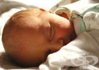 Мелена у новородено МКБ P54.1 - изображение