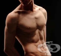 Увреждане на мъжки полови органи, неуточнено МКБ N50.9 - изображение