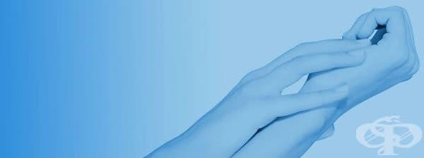 Анестезия на кожата МКБ R20.0 - изображение