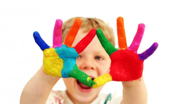 Детски аутизъм МКБ F84.0 - изображение