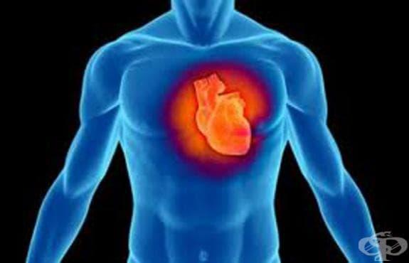 Белодробно сърце, неуточнено МКБ I27.9 - изображение
