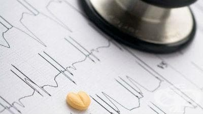 Други антиаритмични препарати, некласифицирани другаде МКБ Y52.2 - изображение