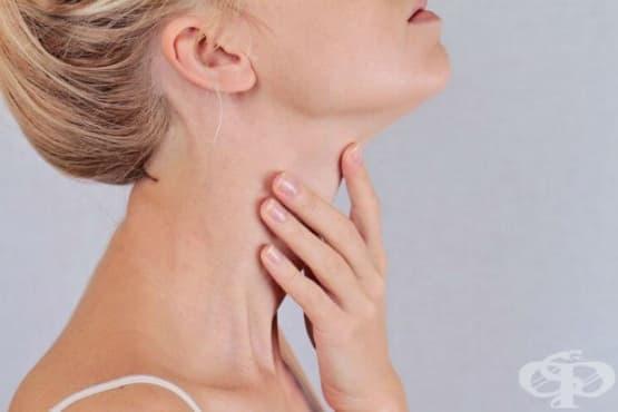 Болести на щитовидната жлеза,  свързани с йоден недоимък,  и сродни състояния МКБ E01 - изображение
