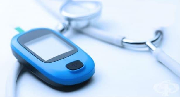 Захарен диабет, неуточнен МКБ E14 - изображение