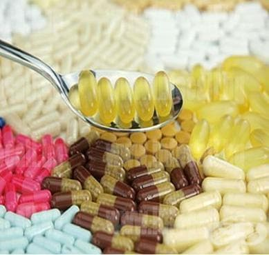 Фармацевтични добавки МКБ Y57.4 - изображение