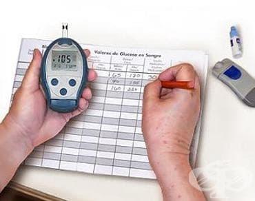 Други уточнени видове захарен диабет МКБ E13 - изображение
