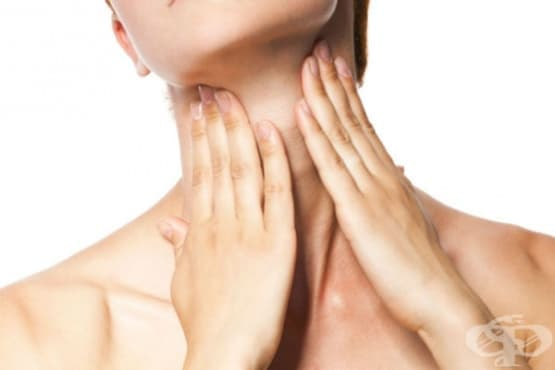 Други видове нетоксична гуша МКБ E04 - изображение