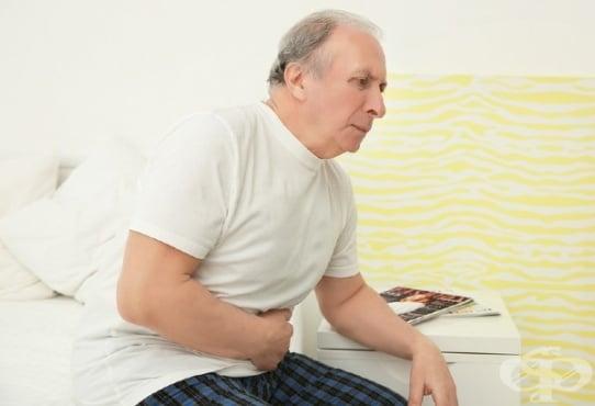 Други възпалителни болести на простатата МКБ N41.8 - изображение