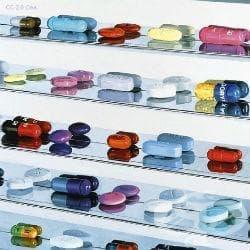 Препарати, действащи предимно  на вегетативната нервна система МКБ Y51 - изображение