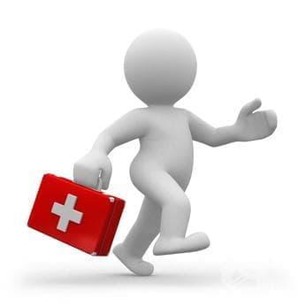 Външни причини за заболеваемост и смъртност МКБ V01-Y98 - изображение
