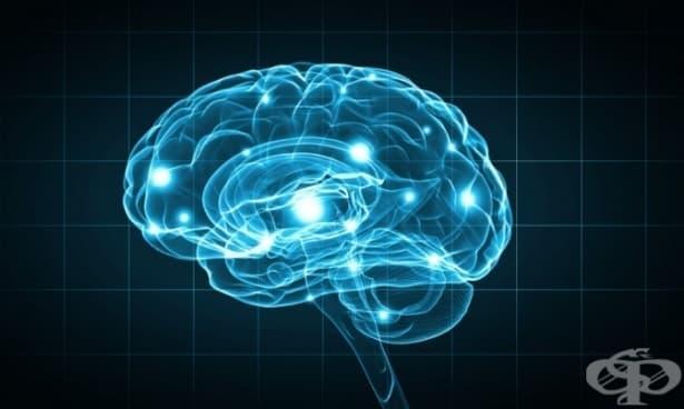 Деменция при болестта на Alzheimer, атипична или от смесен тип (G30.8+) МКБ F00.2 - изображение