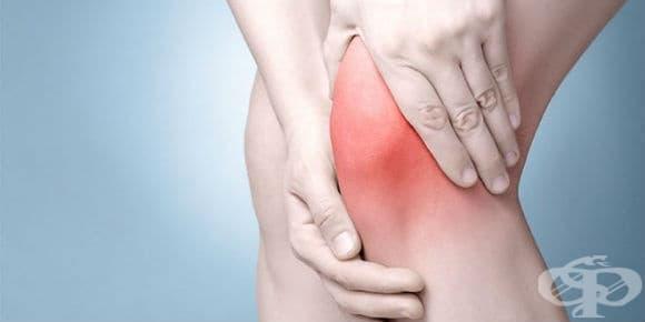 Гонартроза [артроза на колянната става] МКБ M17 - изображение