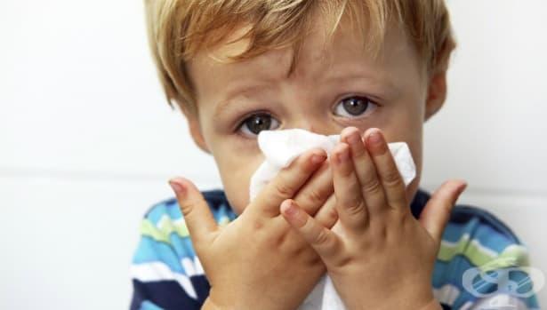 Грип, предизвикан от идентифициран вирус на грипа МКБ J10 - изображение